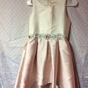 Formal cute dress